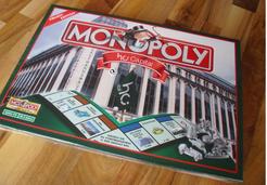 Monopoly: hci Capital