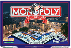 Monopoly: Heilbronn