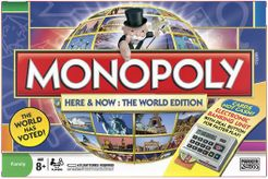 Monopoly: Here and Now – The World Edition