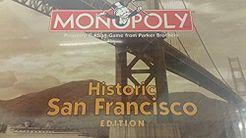 Monopoly: Historic San Francisco Edition