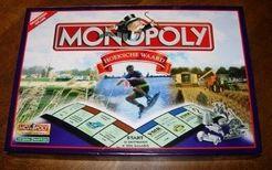 Monopoly: Hoeksche Waard