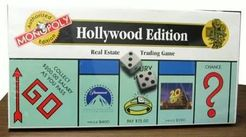 Monopoly: Hollywood Edition