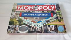 Monopoly: Howden Editiion