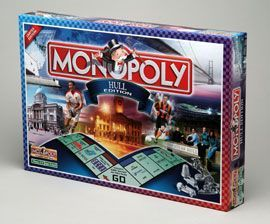 Monopoly: Hull