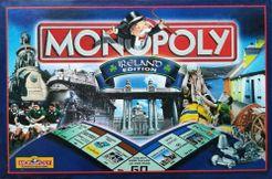 Monopoly: Ireland Edition