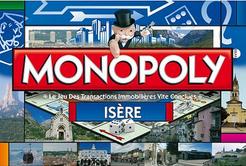 Monopoly: Isère