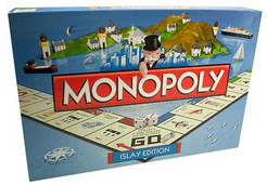 Monopoly: Islay Edition