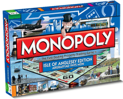 Monopoly: Isle of Anglesey