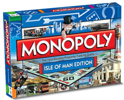 Monopoly: Isle of Man