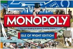 Monopoly: Isle of Wight Edition