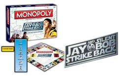 Monopoly: Jay and Silent Bob Strike Back
