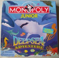 Monopoly Junior: Deep Sea Adventure