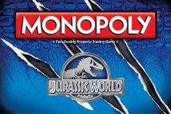 Monopoly: Jurassic World