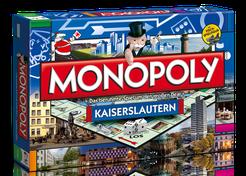 Monopoly: Kaiserslautern