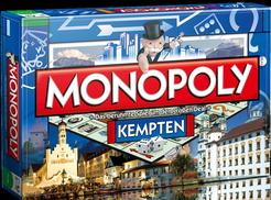 Monopoly: Kempten