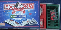 Monopoly: Key-Systems