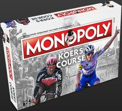 Monopoly: Koers-Course