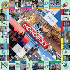 Monopoly: Kraków