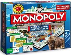 Monopoly: Kreis Siegen-Wittgenstein