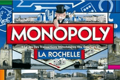 Monopoly: La Rochelle