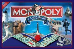 Monopoly: Lancashire