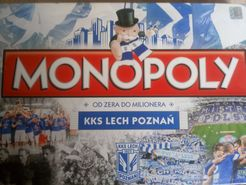 Monopoly: Lech Pozna?