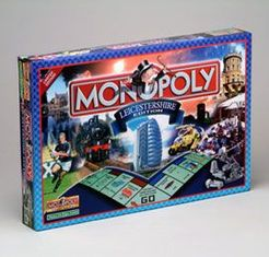 Monopoly: Leicestershire Edition