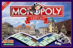 Monopoly: Leipzig