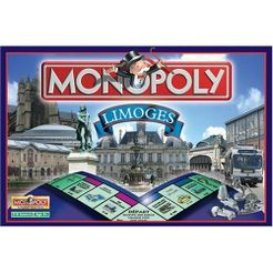 Monopoly: Limoges