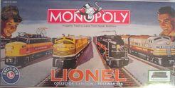 Monopoly: Lionel Postwar Era