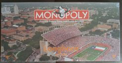 Monopoly: Longhorn Edition
