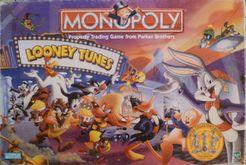 Monopoly: Looney Tunes