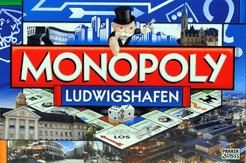Monopoly: Ludwigshafen