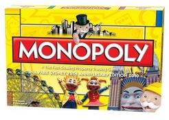 Monopoly: Luna Park