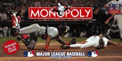 Monopoly: Major League Baseball