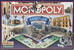 Monopoly: Málaga