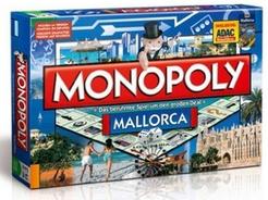 Monopoly: Mallorca