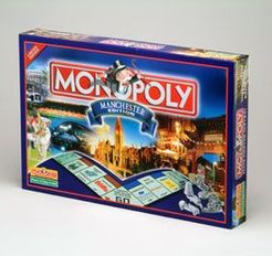 Monopoly: Manchester Edition