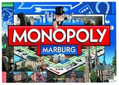 Monopoly: Marburg