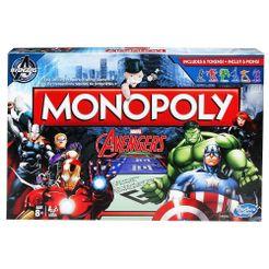 Monopoly: Marvel Avengers