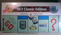 Monopoly: MCI Classic