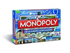 Monopoly: Mecklenburg-Vorpommern