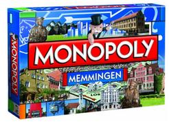 Monopoly: Memmingen