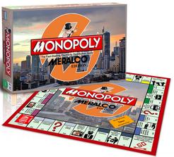 Monopoly: Meralco