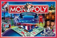 Monopoly: Middlesbrough