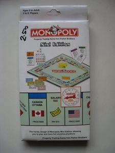 Monopoly: Mini Edition