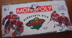 Monopoly: Minnesota Wild