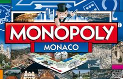 Monopoly: Monaco