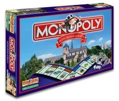 Monopoly: Mönchengladbach