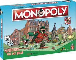 Monopoly: Mouscron – Cité des Hurlus
